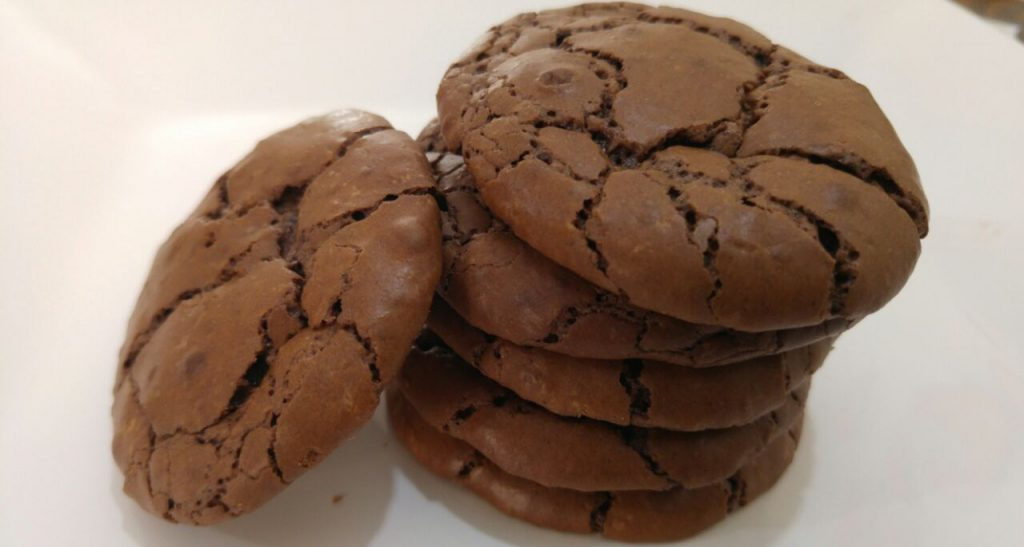 עוגיות פאדג