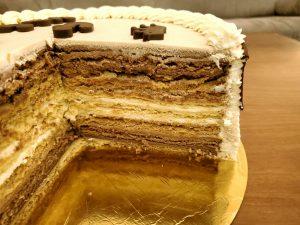 עוגת 12 שכבות