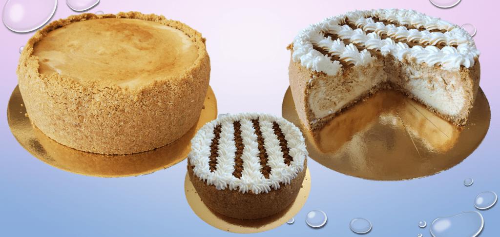 עוגת גבינה שיש