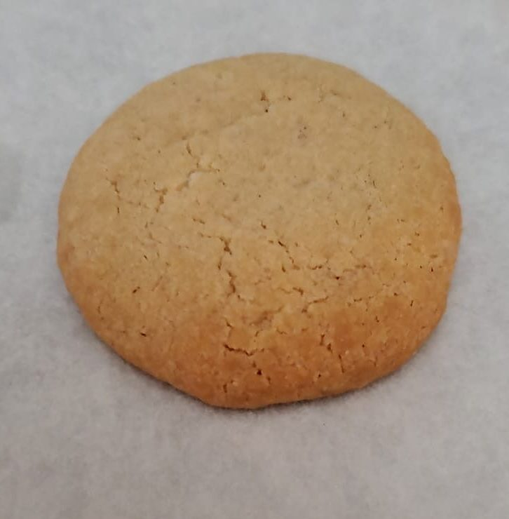 עוגיות אלפחורס הפוכות