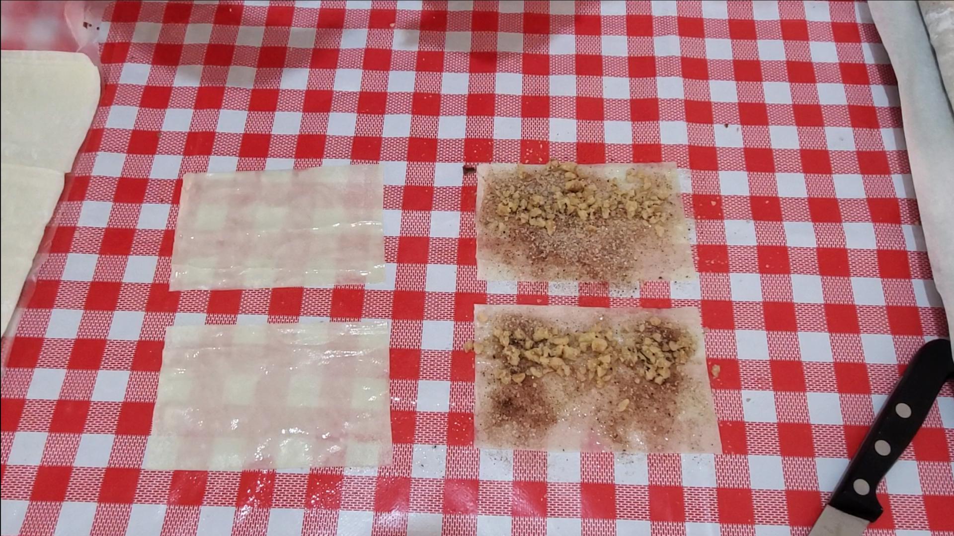 מילוי אגוזים