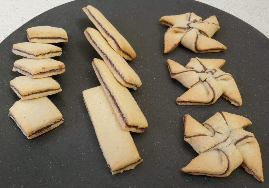 עוגיות וניל