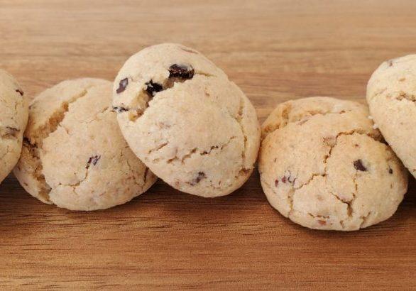 עוגיות טחינה פקאן